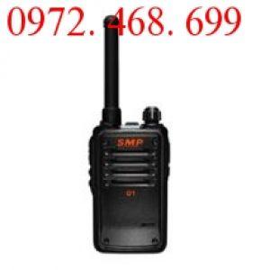 Bộ đàm Motorola SMP-Q1