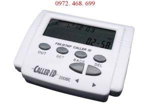 Bộ hiện số gọi đến & gọi đi điện thoại cố đinh Caller ID Box (2008E)