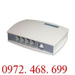 Box ghi âm điện thoại để bàn Tansonic TX2006P112
