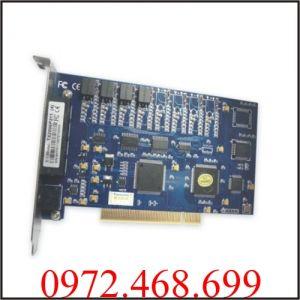Card ghi âm điện thoại 16 Cổng Tansonic TX2006P311-16A
