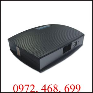 Card ghi âm tansonic Pro 2 cổng, voicemail