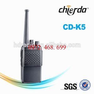 BỘ ĐÀM  CHỐNG NƯỚC CHIERDA CD-K5