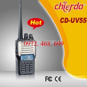 BỘ ĐÀM CHỐNG NƯỚC CHIERDA CD-UV55