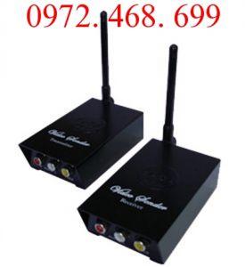 Bộ thu phát không dây cho Camera Bada 2.4GHz 802 (1W)
