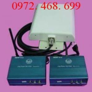 Thiết bị thu phát không dây BD2G4-806 3W anten to