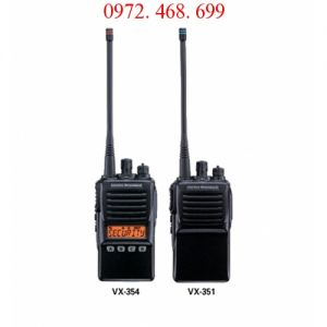 Bộ đàm Vertex Standard  VX-350
