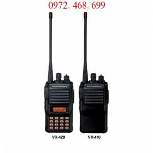 Bộ đàm Vertex Standard  VX-410/420
