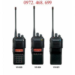 Bộ đàm Vertex Standard  VX-920/970