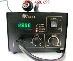 Máy khò nhiệt Yaogong 850+
