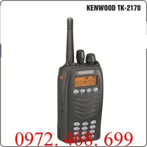 Bộ đàm kenwood tk 2170