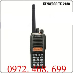 Bộ đàm kenwood tk 2180