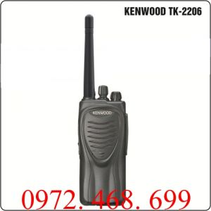 Bộ đàm kenwood tk 2206