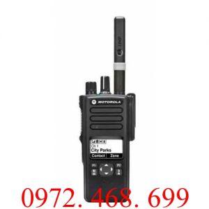 Bộ đàm kỹ thuật số Motorola XiR P8620/P8628