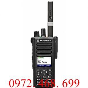 Bộ đàm kỹ thuật số Motorola XiR P8660/P8668