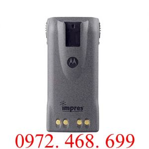 HNN4001 - Pin NiMH Impres cho máy bộ đàm motorola  GP328/GP338