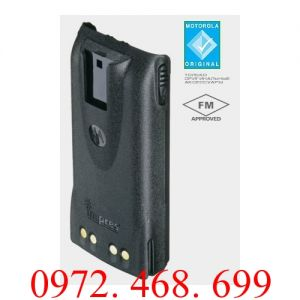 HNN4002 - Pin chống cháy nổ NiMH Impres dung lượng rất cao cho máy bộ đàm motorola GP328/GP338