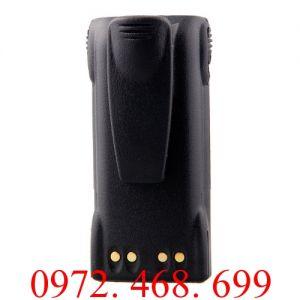 PMNN4009 - Pin dung lượng rất cao NiMH cho máy bộ đàm motorola  GP328/GP338