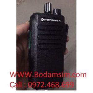 BỘ ĐÀM Motorola Gp 3588