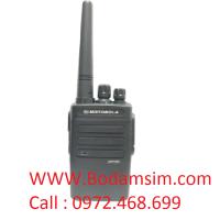 BỘ ĐÀM Motorola Gp 1300