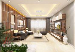 Thiết kế nội thất Chung Cư Helios Tower - Anh Hòa