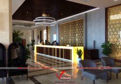 Khách sạn Mường Thanh Nhật Lệ