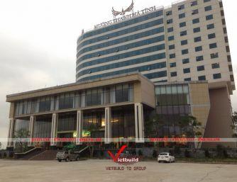 Khách sạn Mường Thanh - Hà Tĩnh