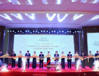Khách sạn Mường Thanh Phú Thọ