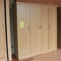Tủ áo gỗ LAMINATE cao cấp 1571