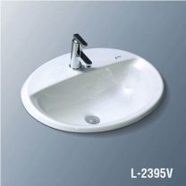 Chậu Rửa INAX L2395V (523)