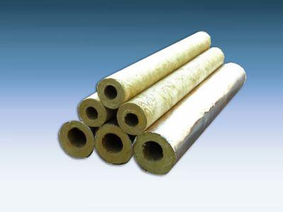 Bông cách nhiệt dạng ống
