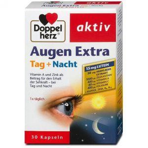 Thuốc bổ cho mắt Augen Extra Tag + Nacht - Hộp 30 viên