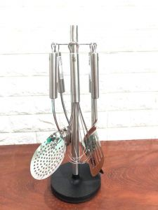 Bộ dụng cụ nhà bếp WMF PROFI PLUS 7 món