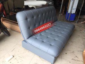 Sofa da nỉ NHDN07