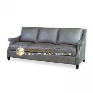Sofa da nỉ NHDN08
