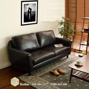 Sofa da nỉ NHDN09