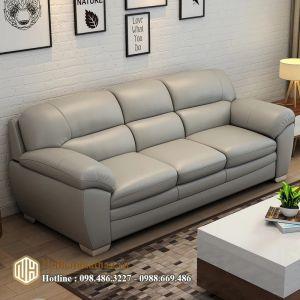 Sofa da nỉ NHDN10