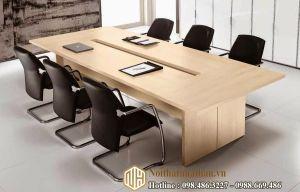 Mẫu bàn ghế văn phòng NHVP002