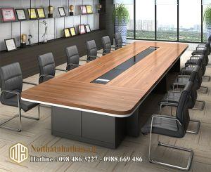 Mẫu bàn ghế văn phòng NHVP001