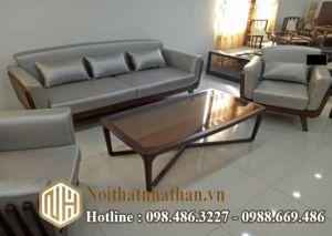 Mẫu bàn ghế văn phòng NHVP004