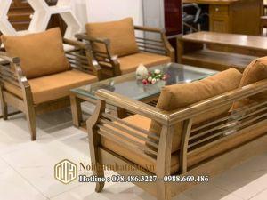 Mẫu bàn ghế văn phòng NHVP005