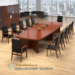 Mẫu bàn ghế văn phòng NHVP006