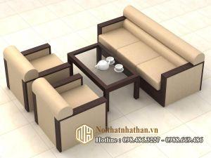 Mẫu bàn ghế văn phòng NHVP003