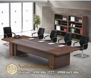 Mẫu bàn ghế văn phòng NHVP007
