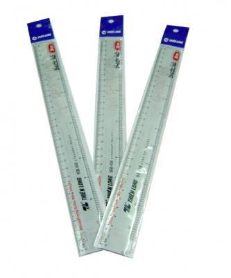 Thước kẻ Thiên Long 20cm
