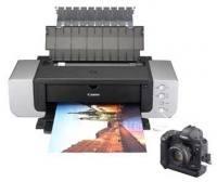 Đầu phun máy in Canon Pixma Pro 9000