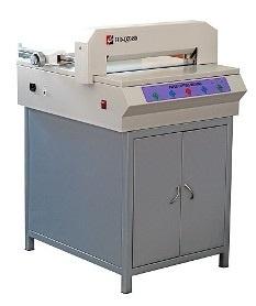 Máy xén giấy Binmax HD-QZ450