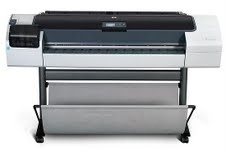 HP Designjet T770HD