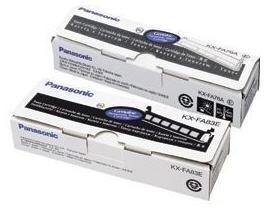 Panasonic KX-FA 89