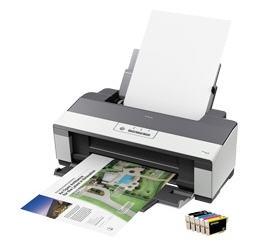 Epson Stylus Office T1100