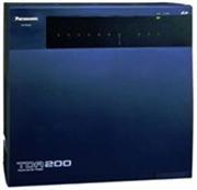 Panasonic KX-TDA200-16-72